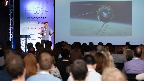 Highlights: Awin's Industry Conference The Affiliate Code