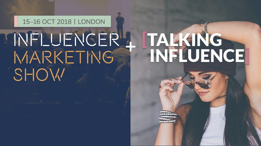 PerformanceIN Rebrands the Influencer Marketing Show & Launches Talking Influence