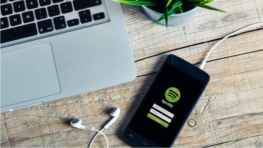 20% of Spotify's Total Ad Revenue Sourced from Programmatic