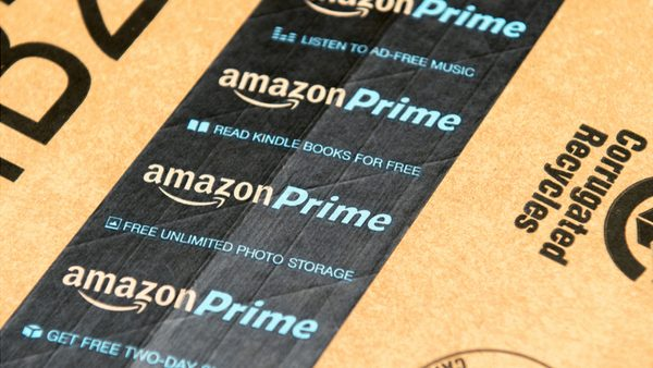 Desktop Ads Dominate Amazon Ad Impressions on Prime Day