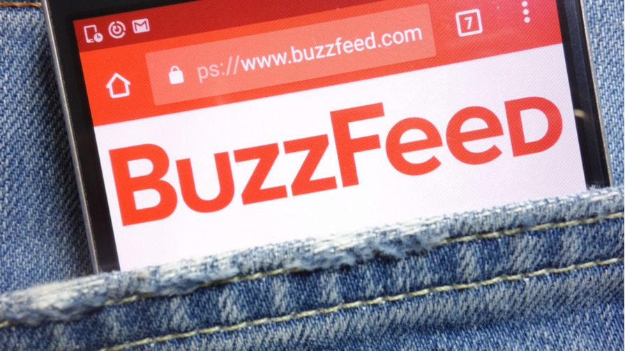 'BuzzFeed News' Embraces Programmatic Advertising