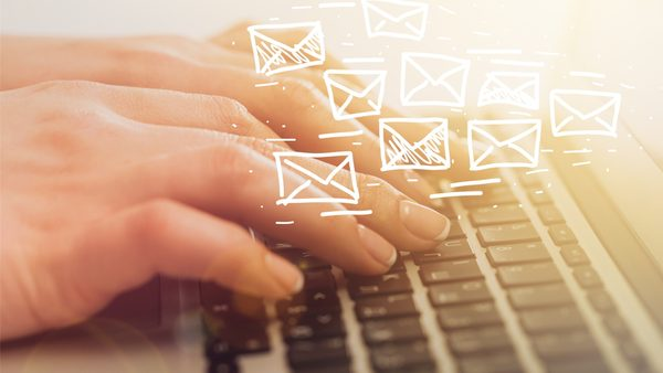 73% of Consumers State Email is Their Preferred Marketing Channel