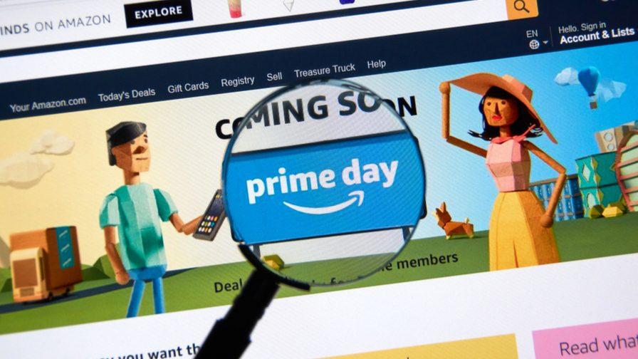 Retailers See 64% Increase in Revenue Year-On-Year On Amazon Prime Day