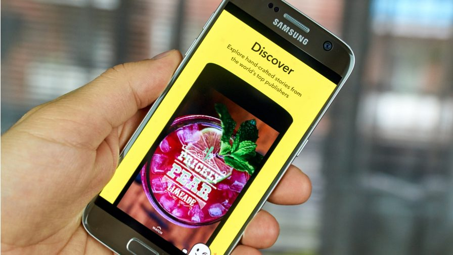 Snapchat Launches Private Ad Marketplace for Discover Shows