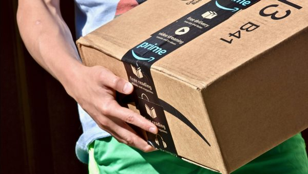 Amazon Misleads People with 'Next-Day' Prime Ads, Says ASA