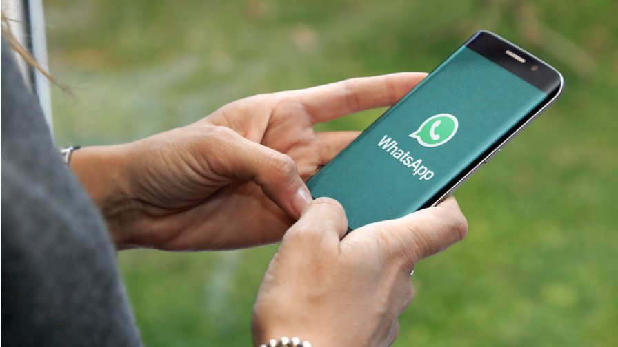 New 'Click-to-WhatsApp' Button Monetises Chats With Businesses