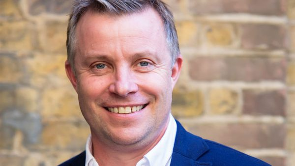 Rakuten Marketing Appoints Stuart Simms as Company CEO