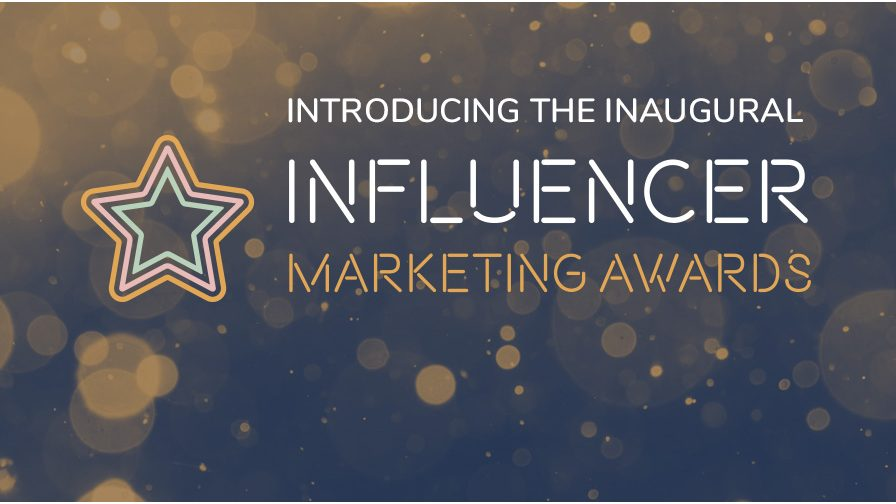 #IMA19: Introducing the Influencer Marketing Awards
