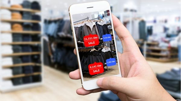 Consumers Are Ready For AR, But Are Advertisers?