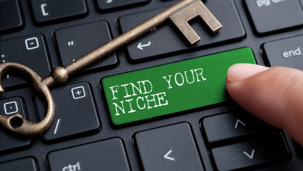 Finding Your Niche in the Busy World of Affiliate Marketing