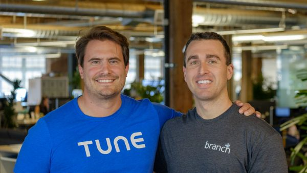 Branch Acquires TUNE's Mobile Attribution Business to Form New Platform