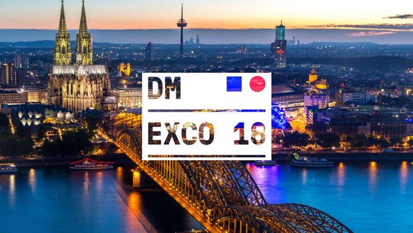 Key Takeways from DMEXCO 2018
