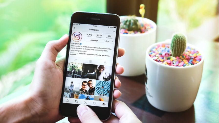 Should Retail Brands Use Instagram Shopping to Maximise E-Commerce Performance?
