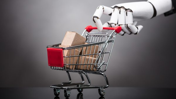 Retailers Embracing AI to Enhance Customer Shopping Experience