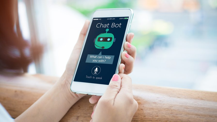 Combining Voice Search and Chatbots for Action-Orientated Marketing