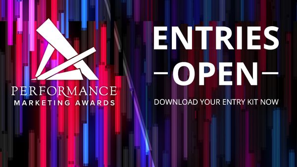 Entries Open for the Performance Marketing Awards