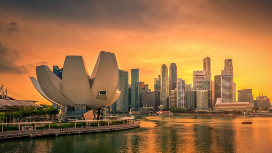 IAB Singapore Expands as IAB SEA+India to Support Local Market Growth