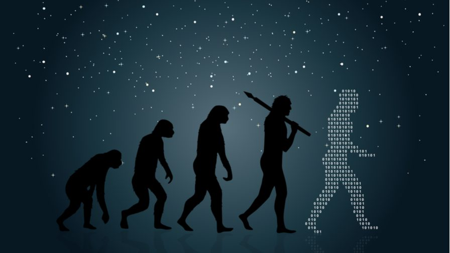 The Evolution of Marketing - Why the Future is Conversational