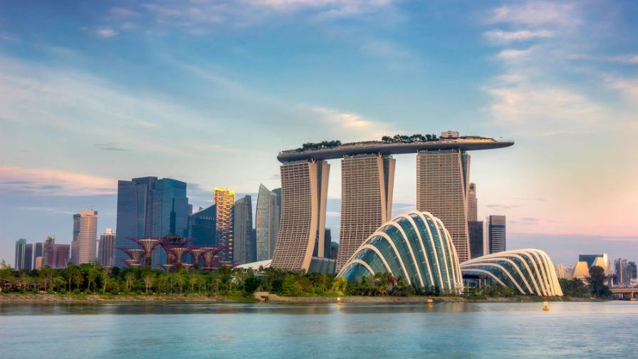 Impact Opens Singapore Office to Further Extend Global Footprint