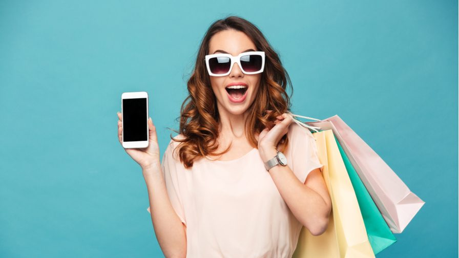 Getting Personal? Mobile Set to Dominate Purchase Sales this Black Friday