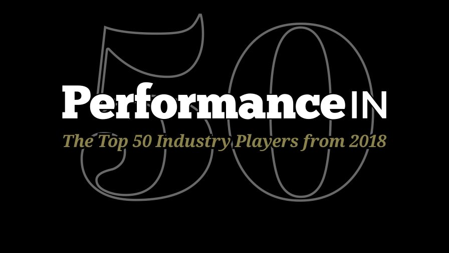 PerformanceIN 50 List of Top Performance Marketers in 2018