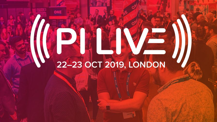 PI LIVE Returns 'Bigger and Better' for 2019