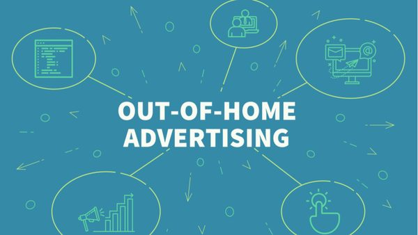 How OOH Advertising Can Reposition Your Brand