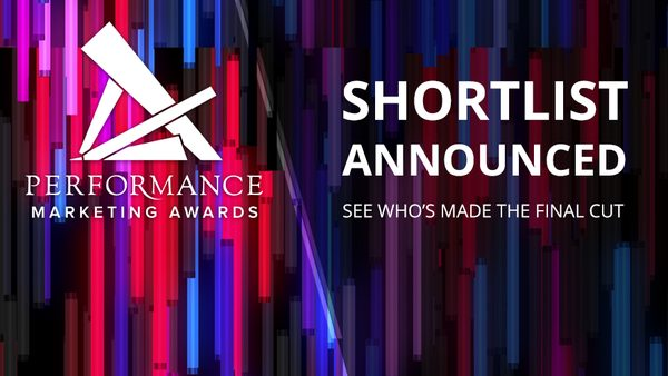 2019 Performance Marketing Awards Shortlist Announced