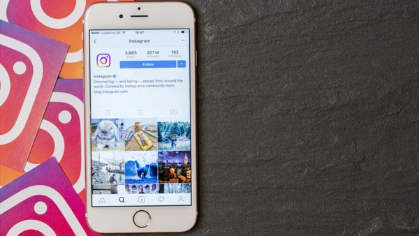 Ad Spend from Long-Term Advertisers Driving Instagram's Growth