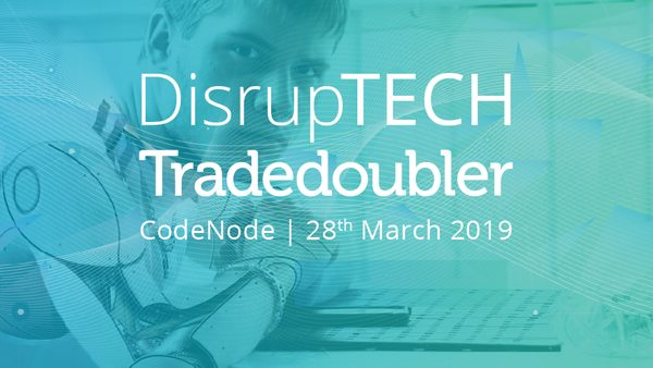 Q&A: What We Can Expect from Tradedoubler's DisrupTECH Event?