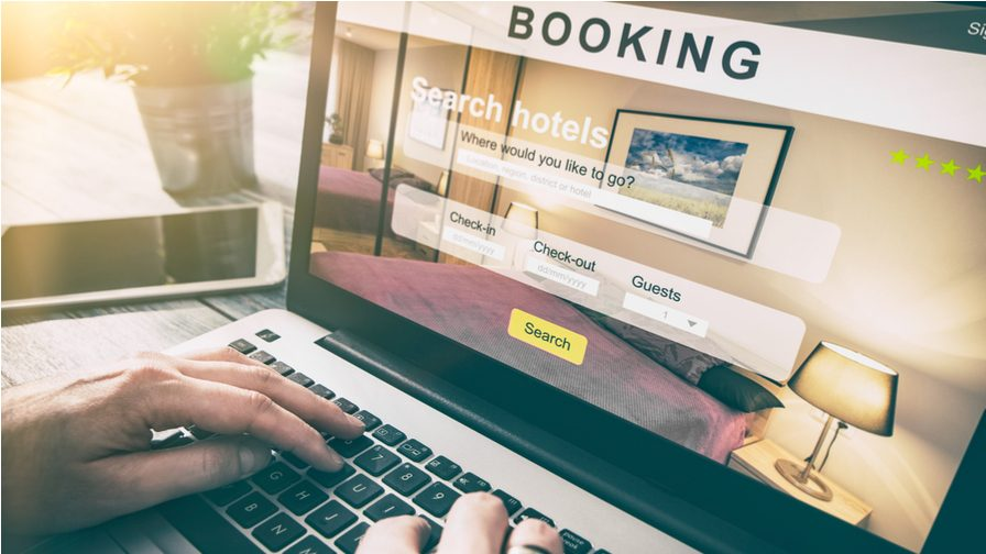 Hotel Booking Sites to End 'Misleading Sales Tactics'