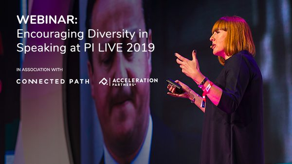 Join the Conversation on Diversity in Public Speaking