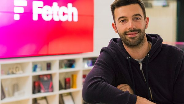Fetch Founder James Connelly Steps Down from Role