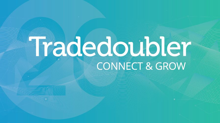 20 Years - Tradedoubler Celebrates Anniversary and Reflects on Success