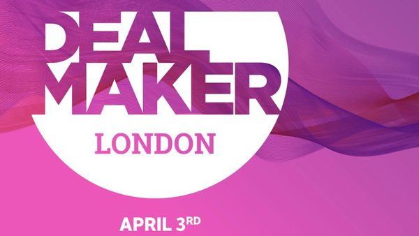 Rakuten Marketing DealMaker Event and First UK Gold Link Awards