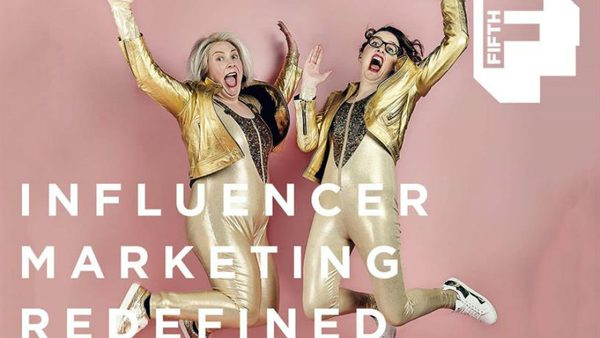 News UK Launches Influencer Marketing Agency, The Fifth