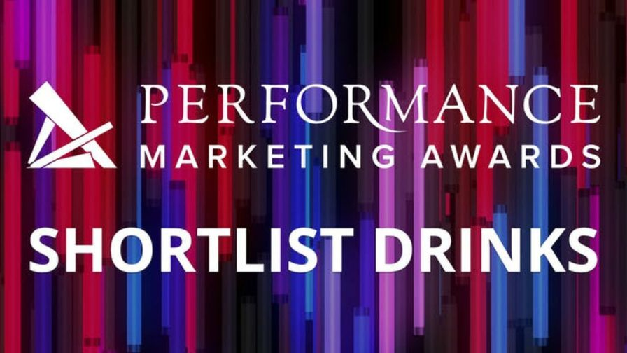 RSVP to the Performance Marketing Awards Shortlist Networking Drinks