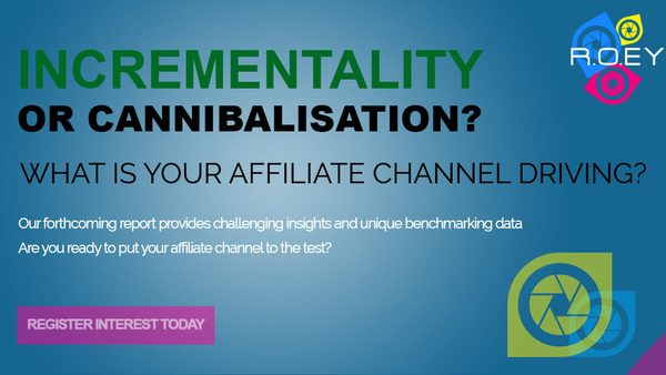 Q&A: Do Affiliates Drive Incrementality?