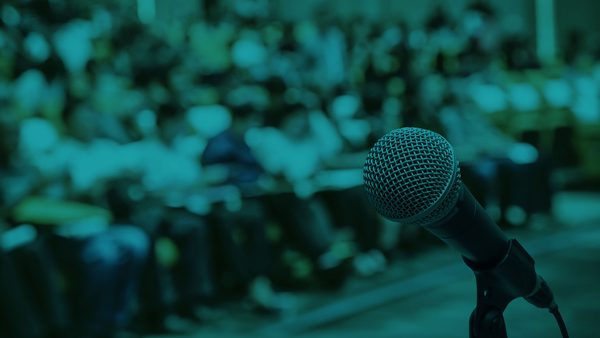 Turn the Talk Diversity Survey Addresses Key Challenges in Public Speaking