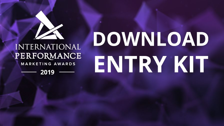 The International Performance Marketing Awards Returns for 2019