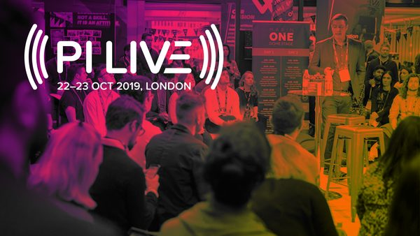 #PILIVE19: Tickets and Guest List Applications Now Open