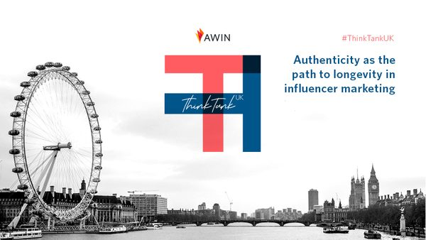 ThinkTank Agenda Preview: Authenticity as the Path to Longevity in Influencer Marketing