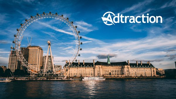 Adtraction Partners with Connected Path to Launch in UK Market
