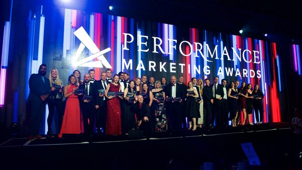 2019 Performance Marketing Awards Winners Announced