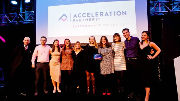 IPMA Q&A: Acceleration Partners on Winning Industry Choice of Agency