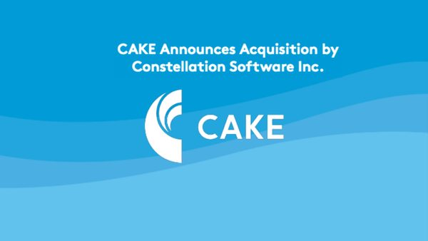 Performance Marketing Software Provider CAKE Acquired by Constellation