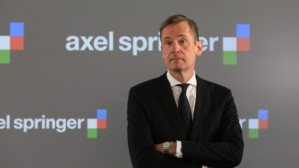 KKR to Takeover German Publisher Axel Springer in Potential $7.7 Bn Deal?