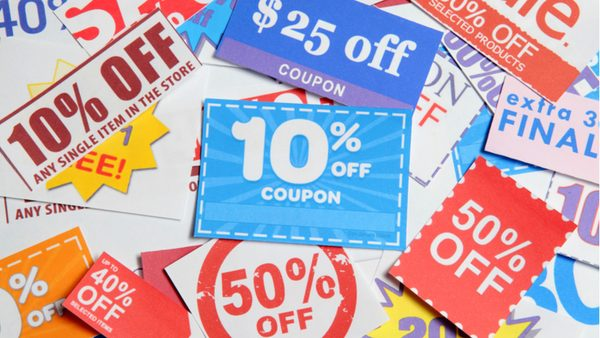The Real Reason(s) Why US Smart Shoppers Love Coupons