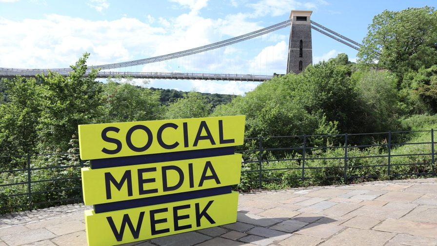 Social Media Week Bristol 2019 - Key Takeaways