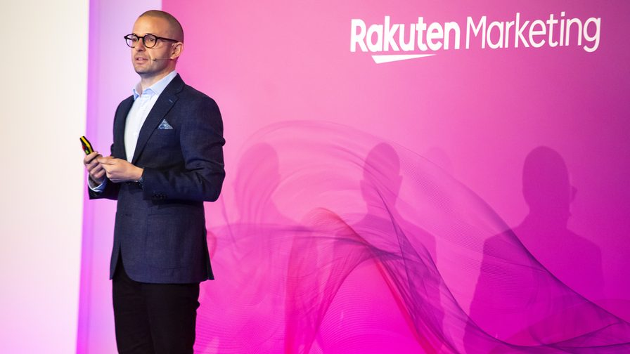 Rakuten Marketing's Anthony Capano Appointed as International Managing Director